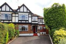 4 bedroom semi detached house for sale in De Vere Walk, Cassiobury...