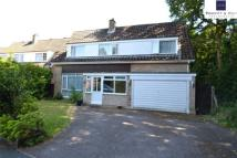 Detached house in Broom Grove, Nascot Wood...