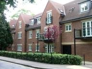 Flat for sale in Woodgate Mews...
