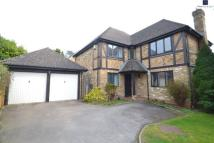 4 bed Detached house to rent in Ridgefield, Watford...