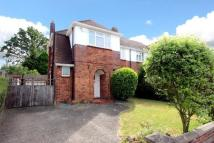 Trefusis Walk semi detached property for sale