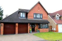 4 bedroom Detached property for sale in Lingfield Way...