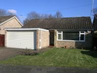 Bungalow to rent in Juniper Grove, Watford...
