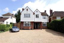 Detached home for sale in Hempstead Road, Watford...