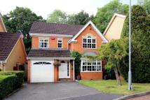 Detached property for sale in Tunnel Wood Road...