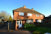 3 bed semi detached house in Bourne Road, Berkhamsted...