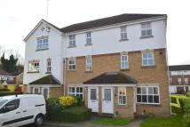 Maisonette to rent in Byewaters, Croxley...