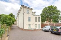 Flat to rent in Nascot Road...