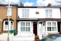 2 bed Terraced property for sale in Grover Road, Oxhey...