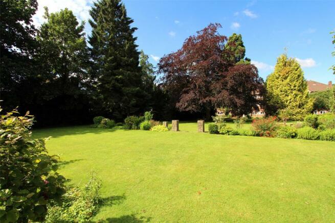 Communal Gardens 1