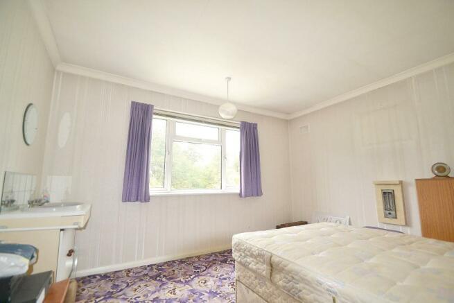 2nd Bedroom-View 1