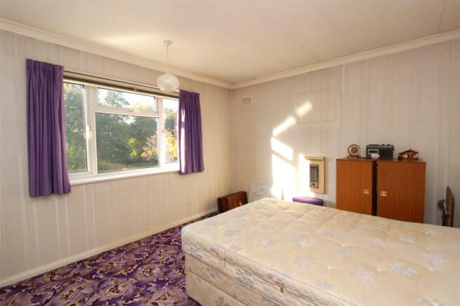 2nd Bedroom-View 2