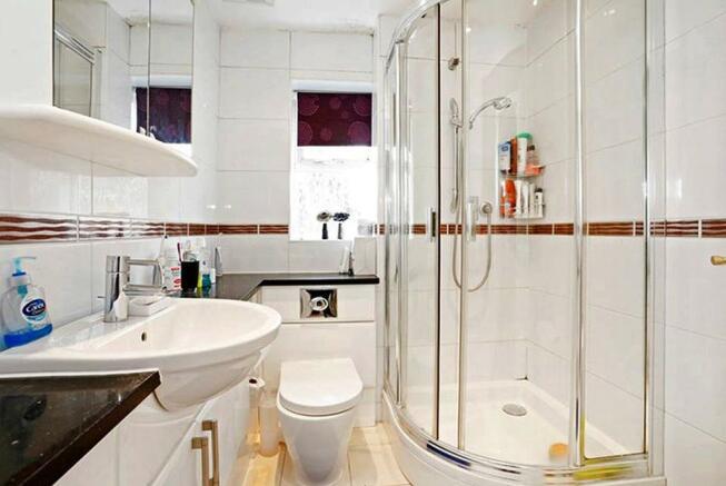 Shower Room-Wc