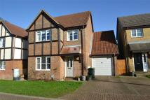 4 bed Detached property to rent in Redwing Grove...