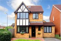 Detached house for sale in Lysander Way...