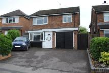 3 bed Detached property in Standfield...