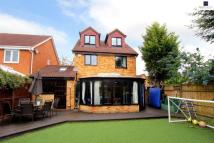 4 bedroom Detached home in Lysander Way...