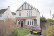 3 bedroom Detached property to rent in Trowley Rise...