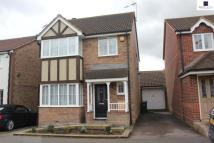 3 bed Detached house in Griffon Way, Leavesden...