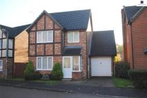 3 bed Detached house in Harlech Road...