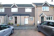 2 bed Terraced house in Stewart Close...