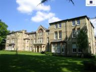 Flat to rent in Leavesden Court...