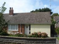 2 bed Semi-Detached Bungalow for sale in 4 Shirburn Close