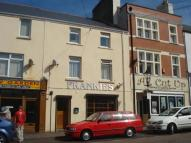 property for sale in CHARLES STREET, MILFORD HAVEN, Milford Haven