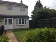 3 bedroom semi detached home for sale in Steps Road, Sageston...