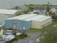 property for sale in Safe And Secure Storage Ltd, Sir Benfro House,, Brunel Quay, The Marina, Neyland