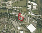 property for sale in Premises At Glyntaf Mill, Kingswood Industrial Estate, Pembroke Dock