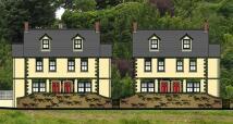 property for sale in Residential Development Site, Former Castle Garage, Pembroke