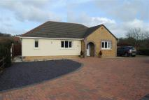 Detached Bungalow for sale in Gibbas Way...