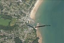 property for sale in Site at Saundersfoot Harbour, Saundersfoot, Saundersfoot