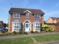 Detached house for sale in Osprey Drive, Uckfield...