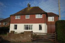 Detached house in New Road, Ridgewood...