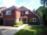 Detached house for sale in Broad Oak, Buxted...