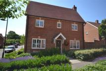 3 bed Link Detached House for sale in Baxendale Way, Uckfield...