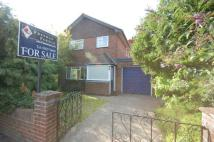 3 bed Detached house in New Place, Uckfield...