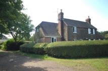 semi detached property for sale in Fords Green, Nutley...