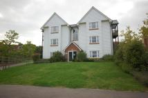 Flat for sale in Baxendale Way, Uckfield...