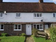Terraced home for sale in Durgates Cottages...