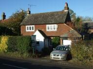 3 bedroom Detached property in Pell Green, Wadhurst...