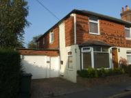 5 bedroom semi detached property in High Street, Flimwell...