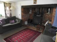 Durgates Cottages End of Terrace property for sale