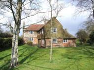 4 bedroom Detached property in Vinehall Road...