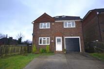 Detached property in Chapel Lane, Westfield...