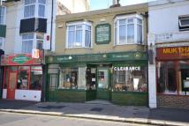 Maisonette for sale in Queens Road, Hastings...