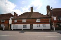 semi detached house for sale in Mount Street, Battle...