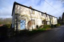 3 bed End of Terrace property for sale in Burgh Hill Cottages...
